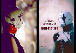 Salvio_Parisi_Redemption#1